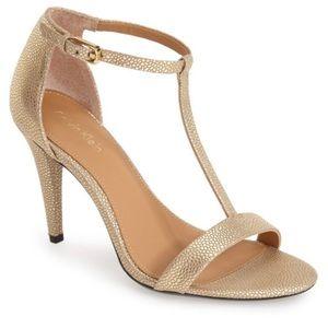 Calvin Klein NASI heels